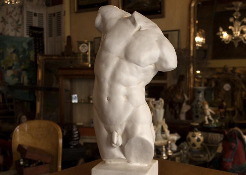 Achat Sculpture à Lyon
