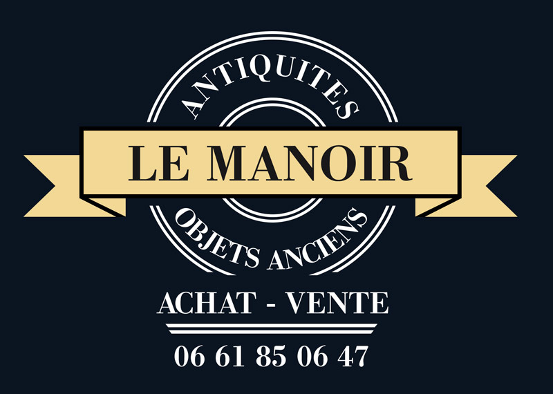 Contactez Antiquités Le Manoir Lyon 4
