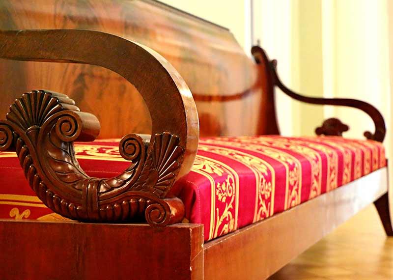 Achat meubles anciens Lyon Antiquaire